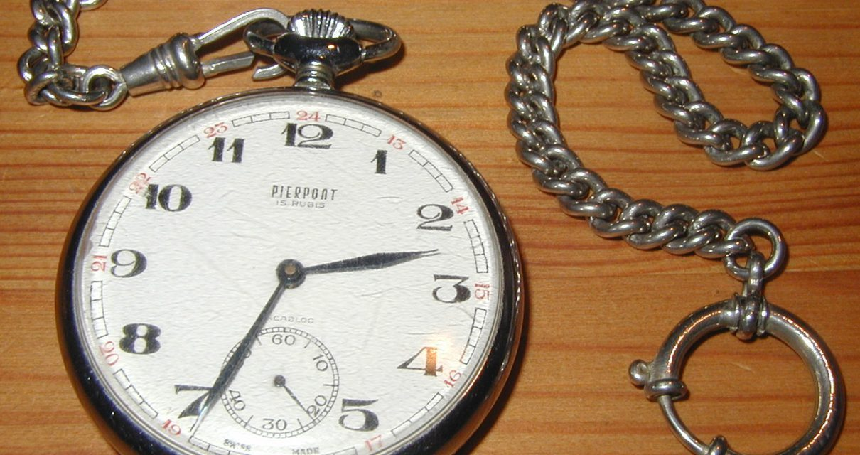Как можно размагнитить случайно намагниченные часы