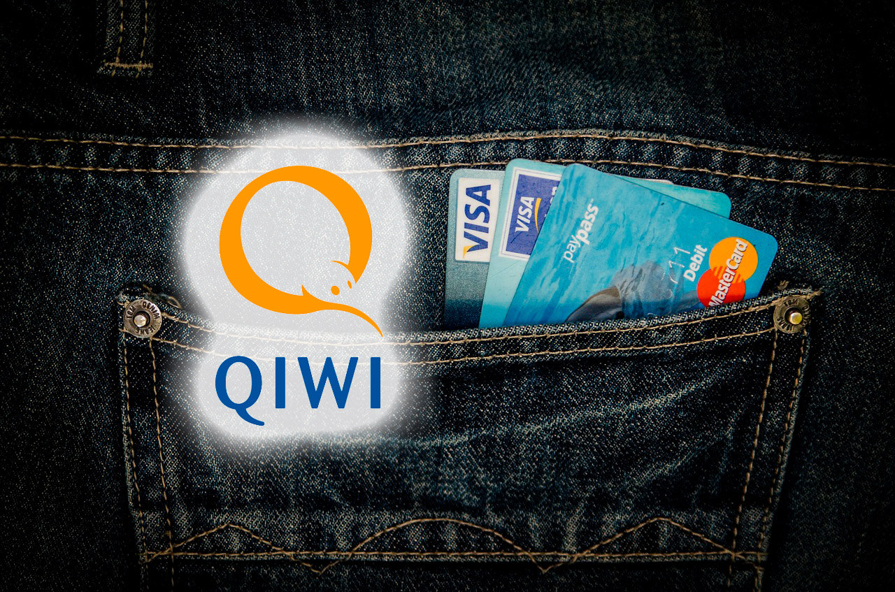 Как сделать Qiwi карту