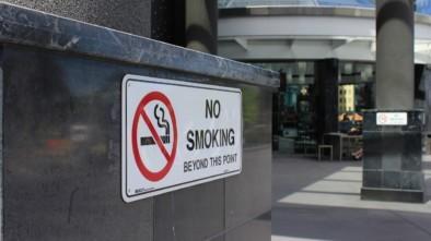 как можно быстро бросить курить