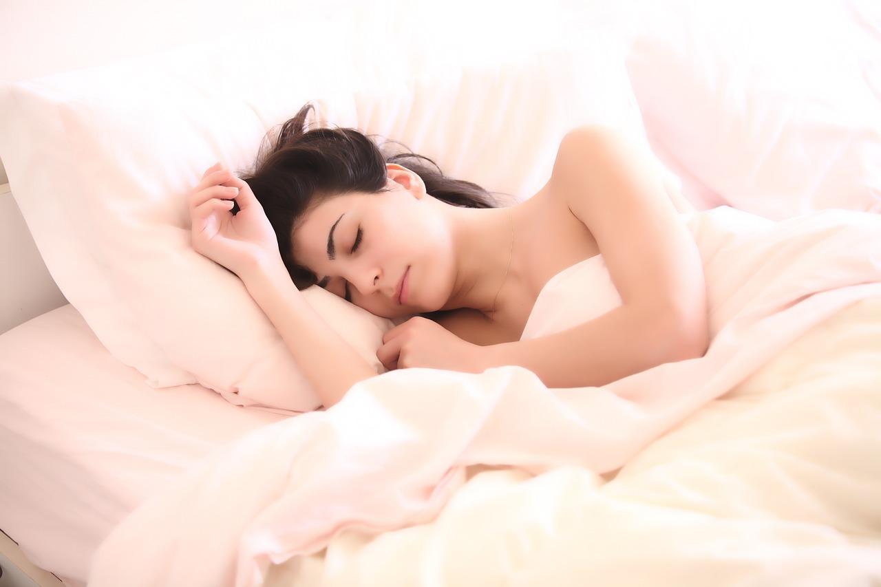 Как легко проснуться рано утром