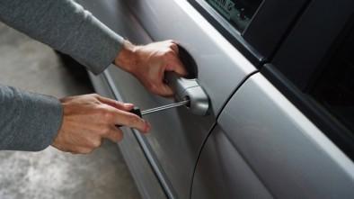 Как защитить машину от угона