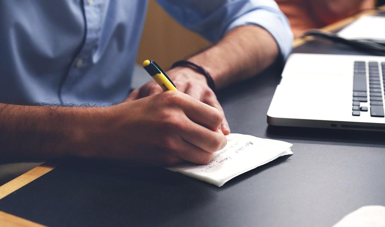 Как правильно составлять резюме на работу