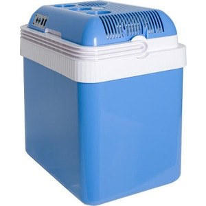Термоэлектрический автохолодильник