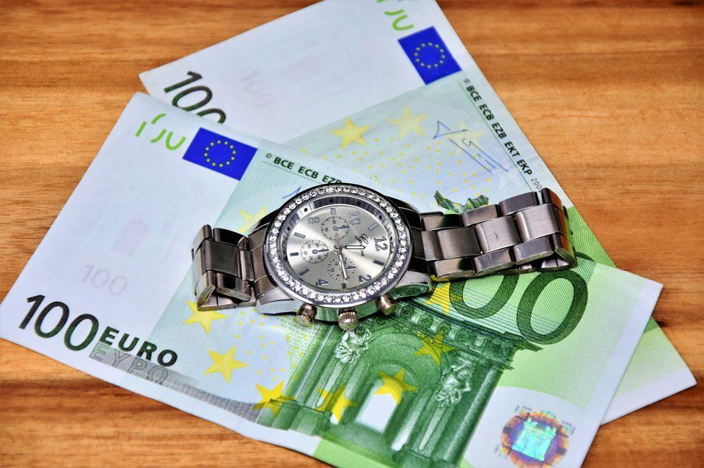 финансовые правоотношения в области государственного кредита
