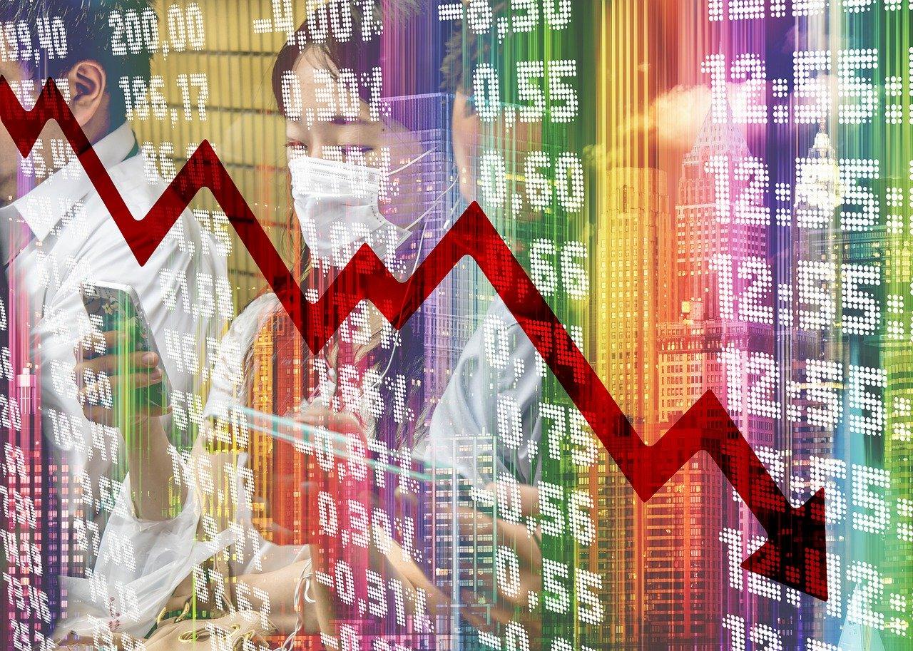 коронавирус обвалит мировую экономику