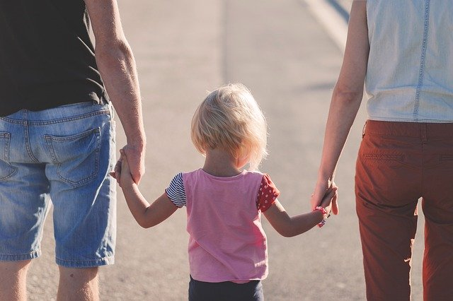 Как воспитать спокойного ребенка