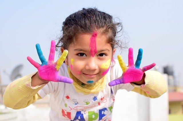 Позитивная самооценка ребенка