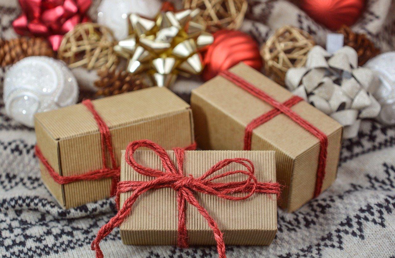 Что можно подарить своей семье на Новый год